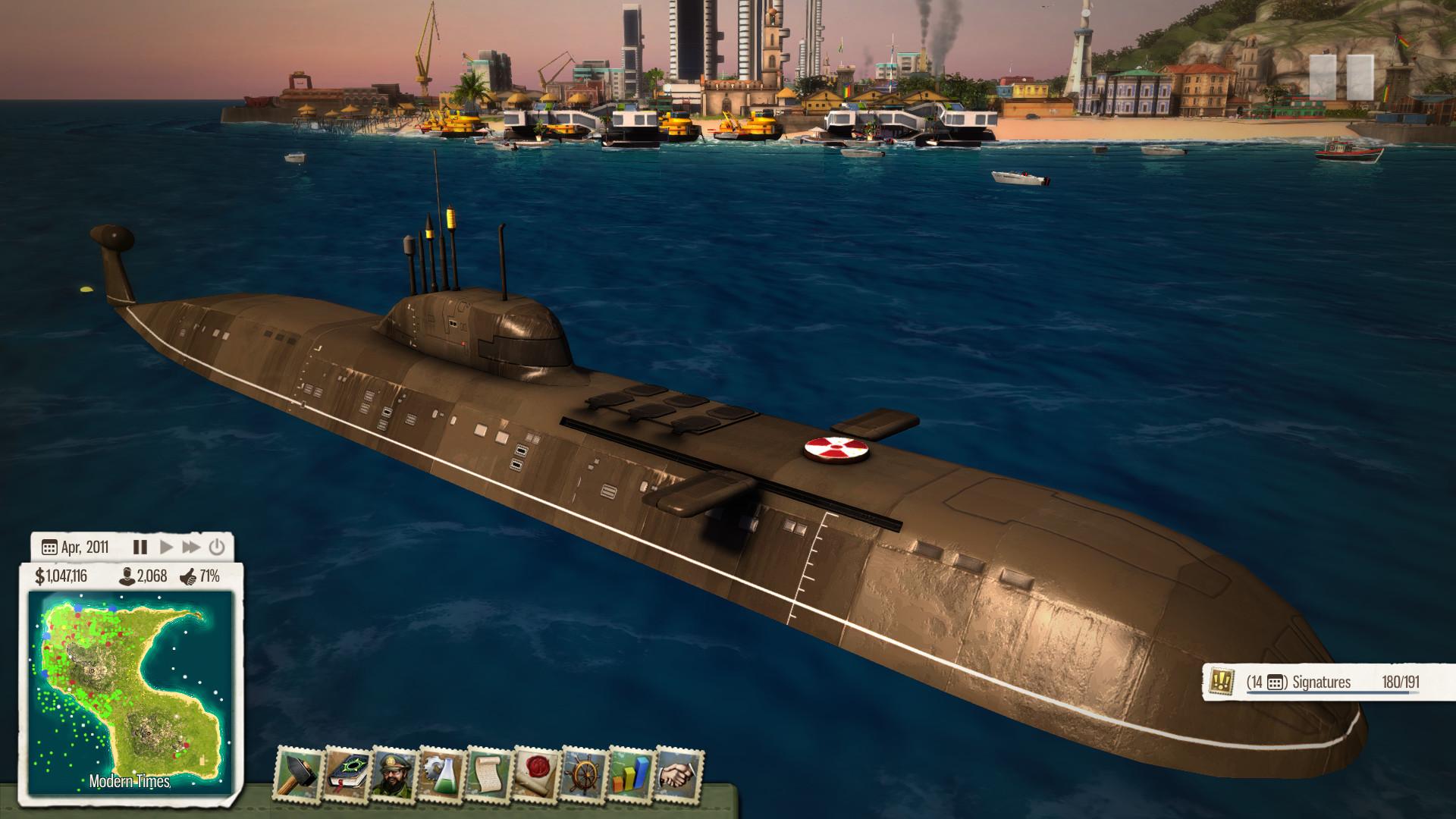 Tropico 5 - Waterborne PC Key Fiyatları