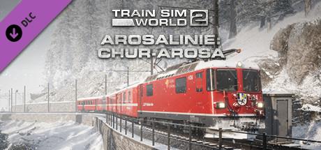 Train Sim World 2: Arosalinie: Chur - Arosa Route Add-On