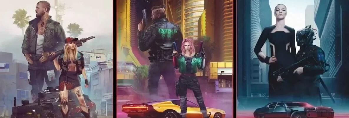 Cyberpunk 2077 karakter geçmişleri bizlere neler sunuyor?