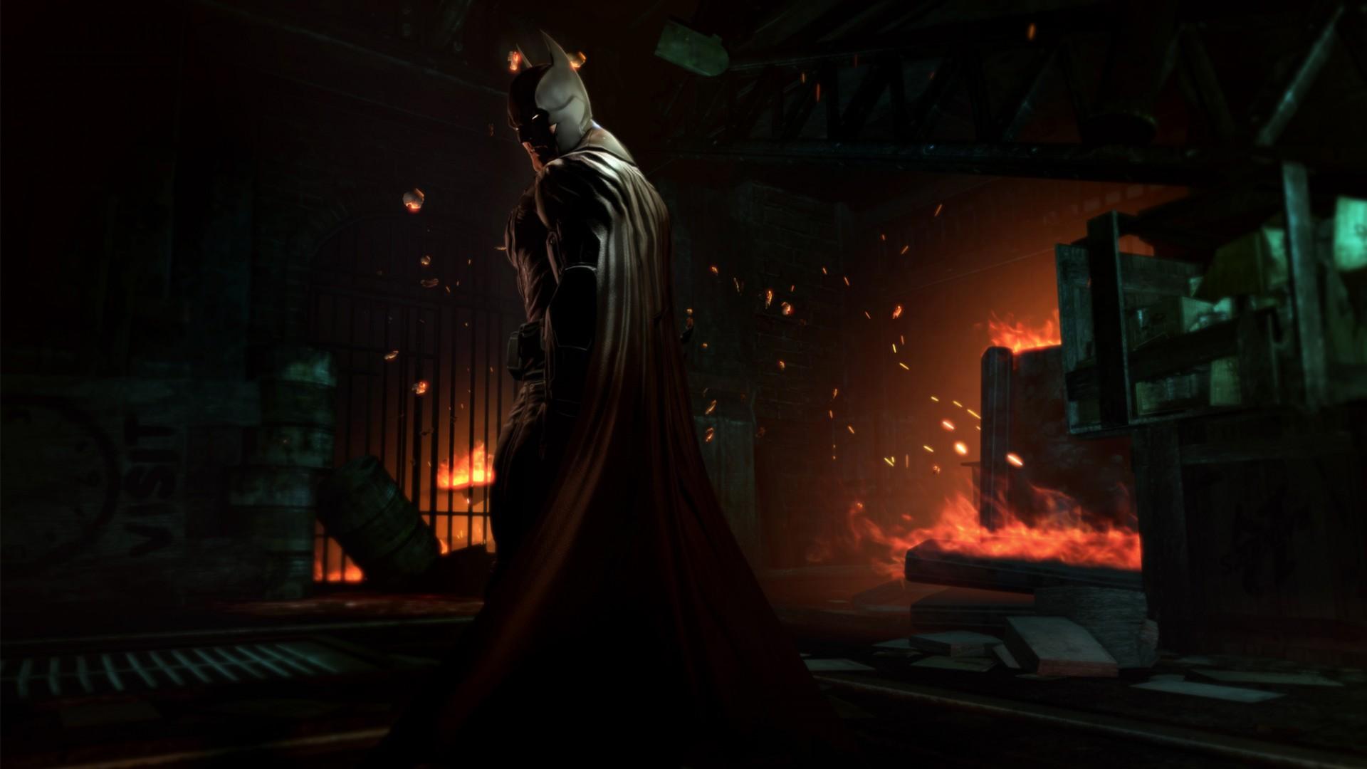 Batman™: Arkham Origins PC Fiyatları