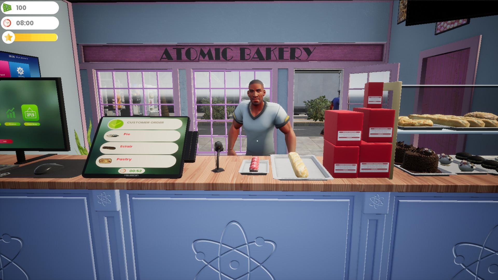 Bakery Shop Simulator Fiyat Karşılaştırma