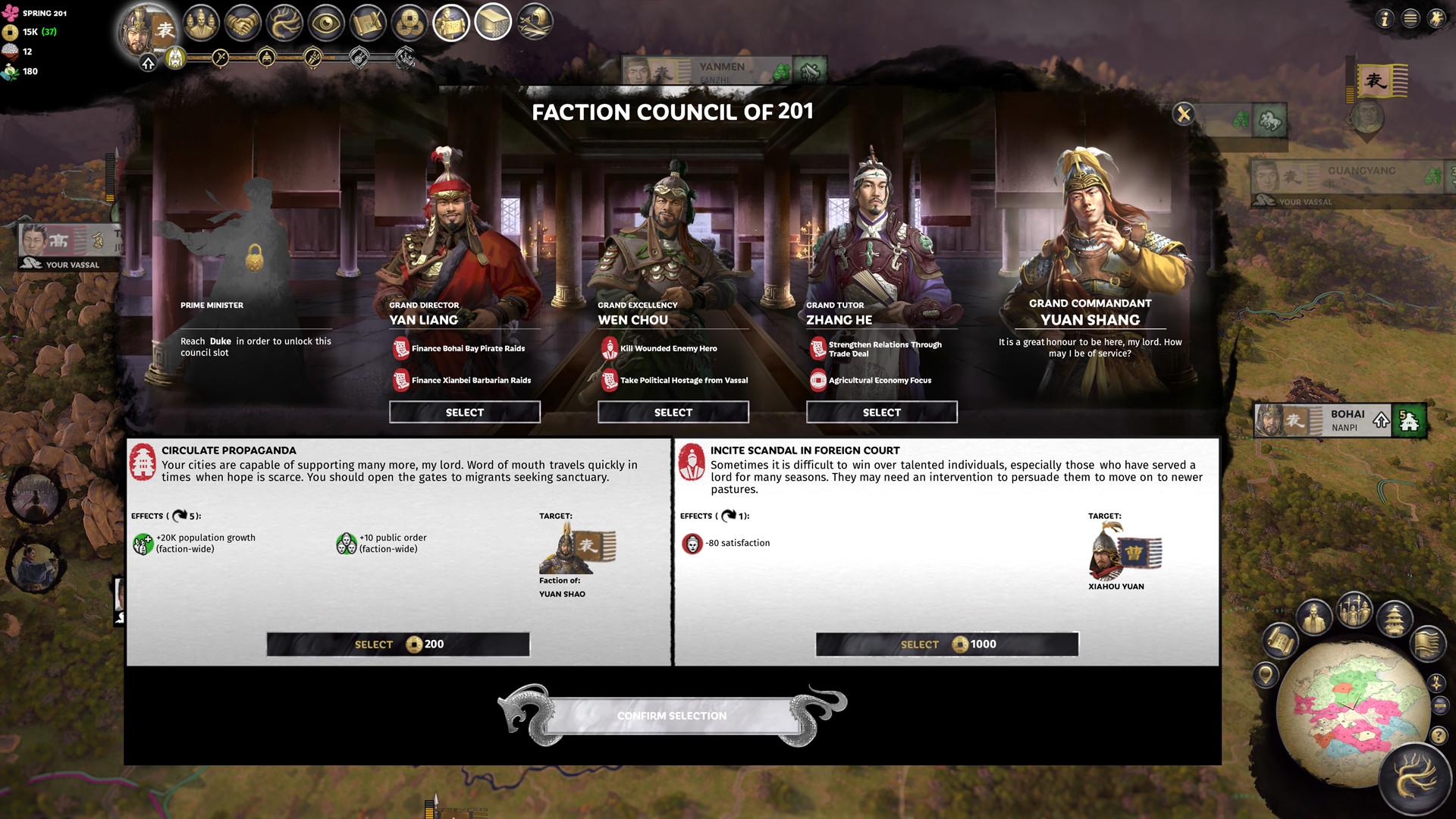 Total War: THREE KINGDOMS - Fates Divided PC Key Fiyatları
