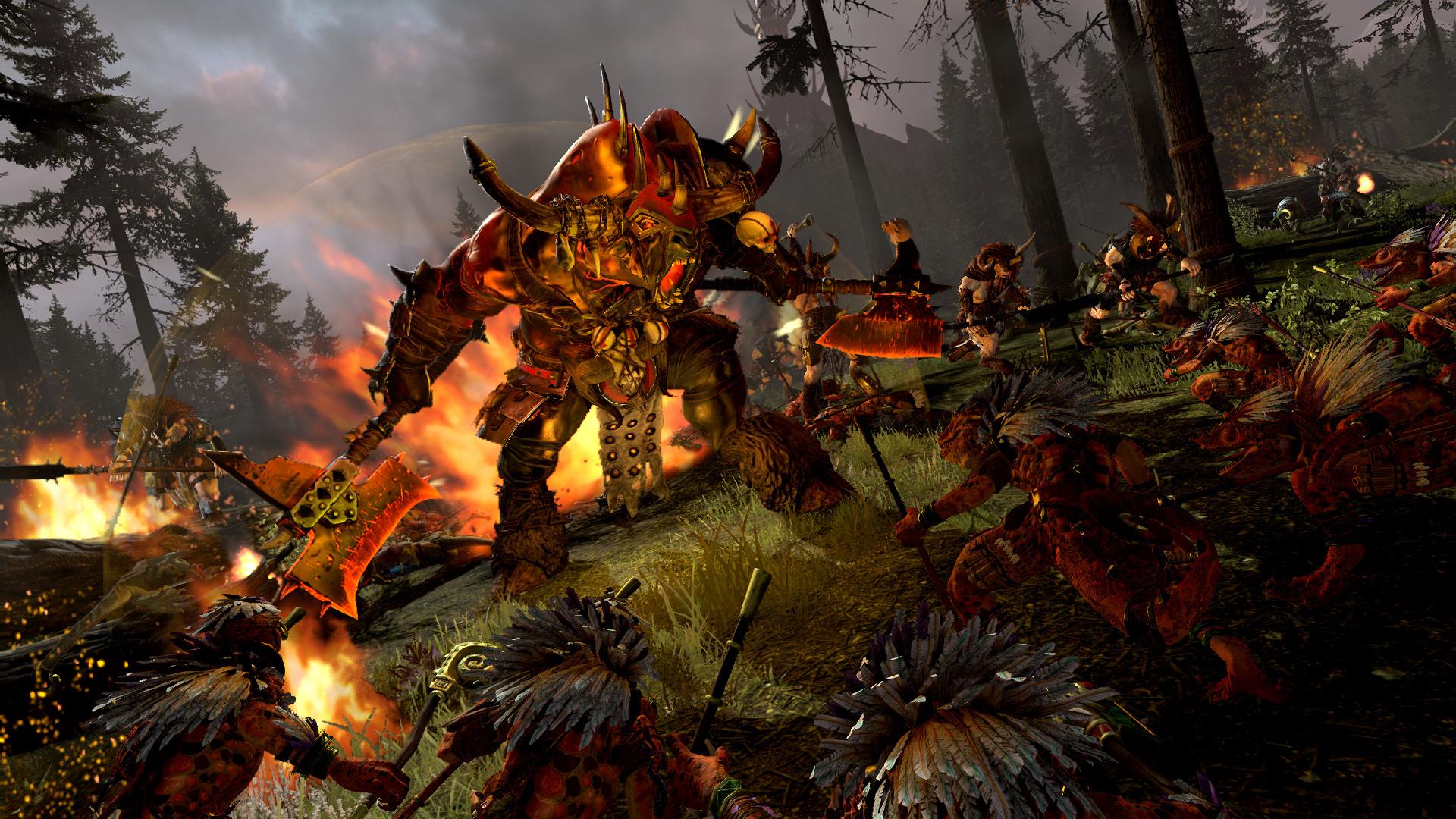 Total War: WARHAMMER II - The Silence & The Fury PC Fiyatları