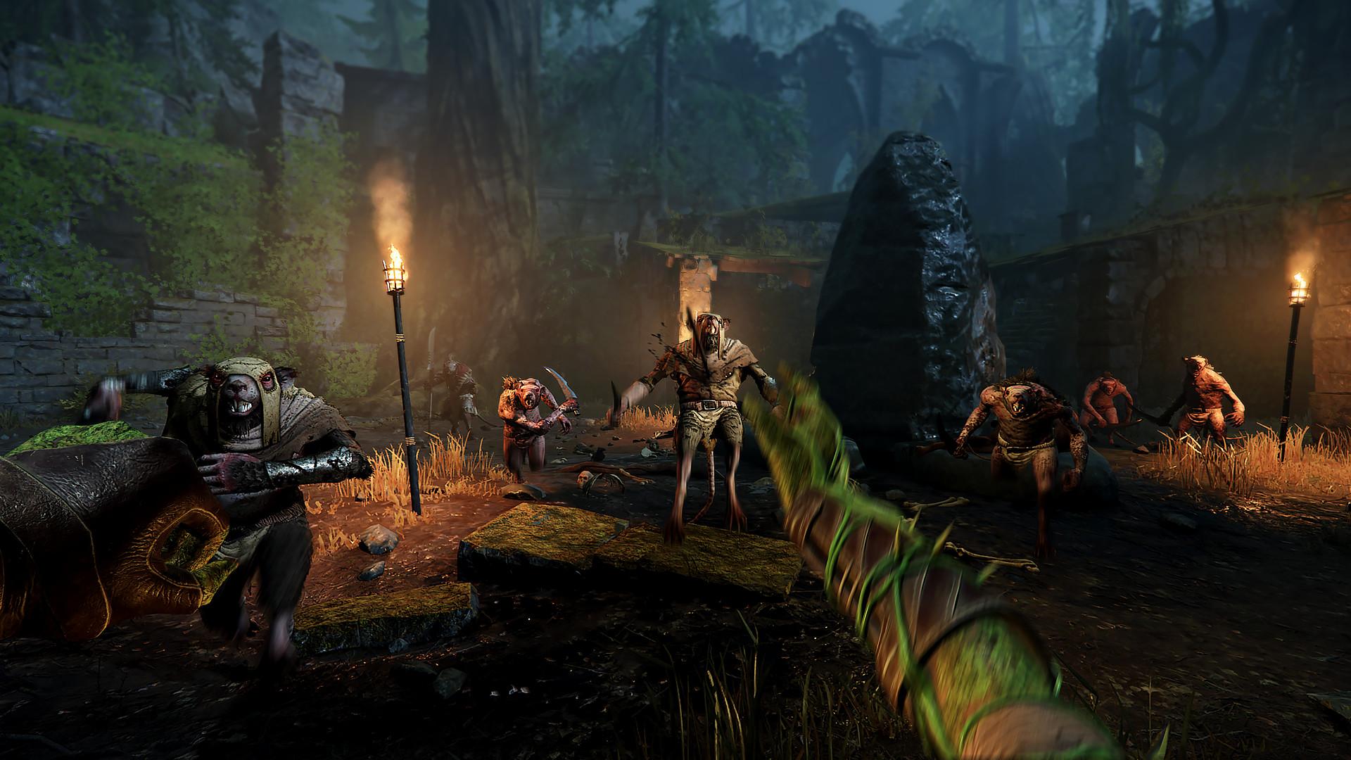 Warhammer: Vermintide 2 - Sister of the Thorn PC Key Fiyatları