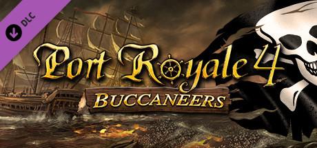 Port Royale 4 - Buccaneers