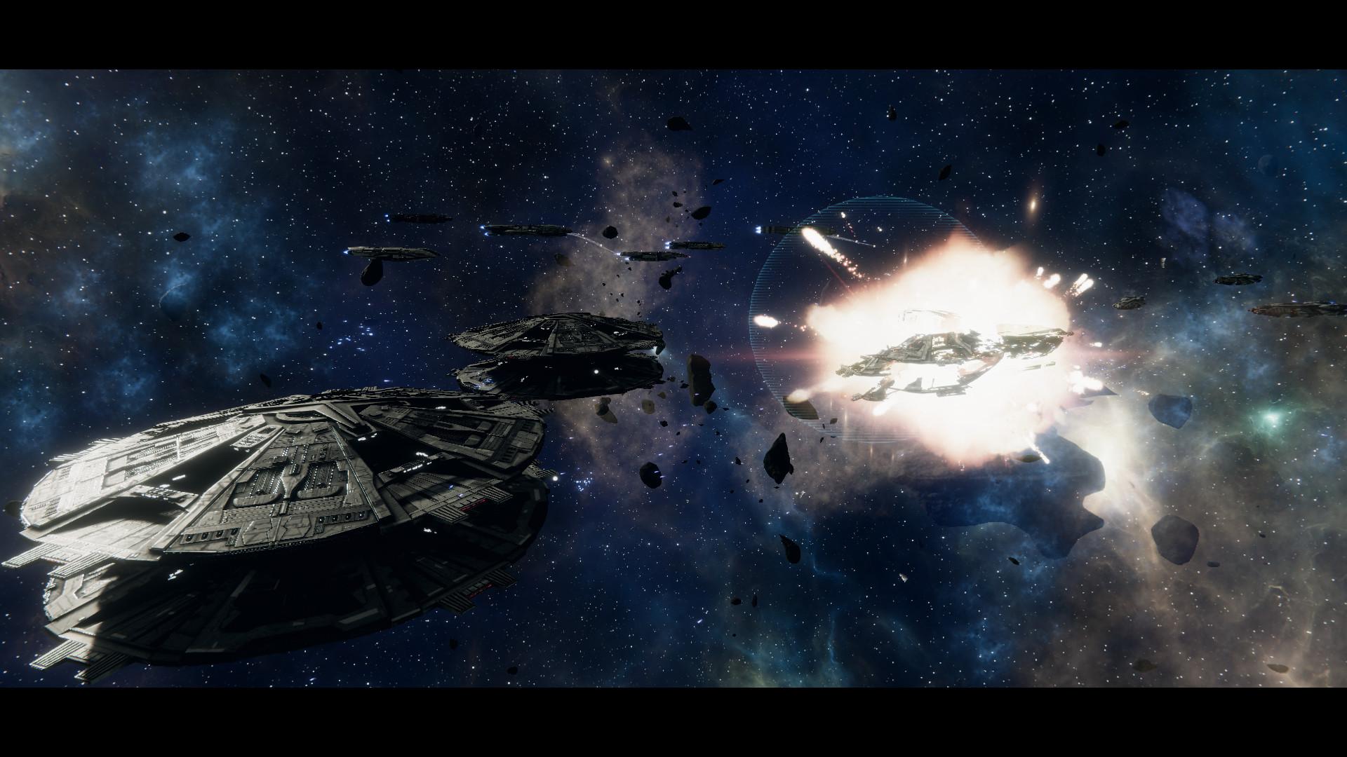 Battlestar Galactica Deadlock: Armistice PC Key Fiyatları