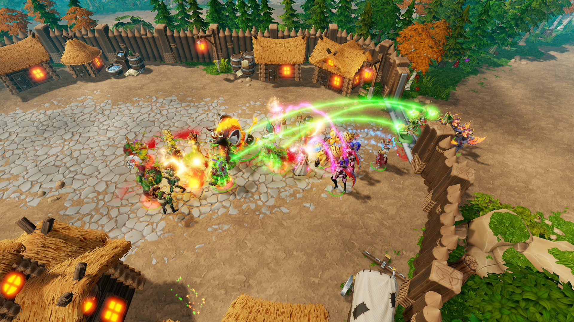 Dungeons 3 - Evil of the Caribbean PC Key Fiyatları