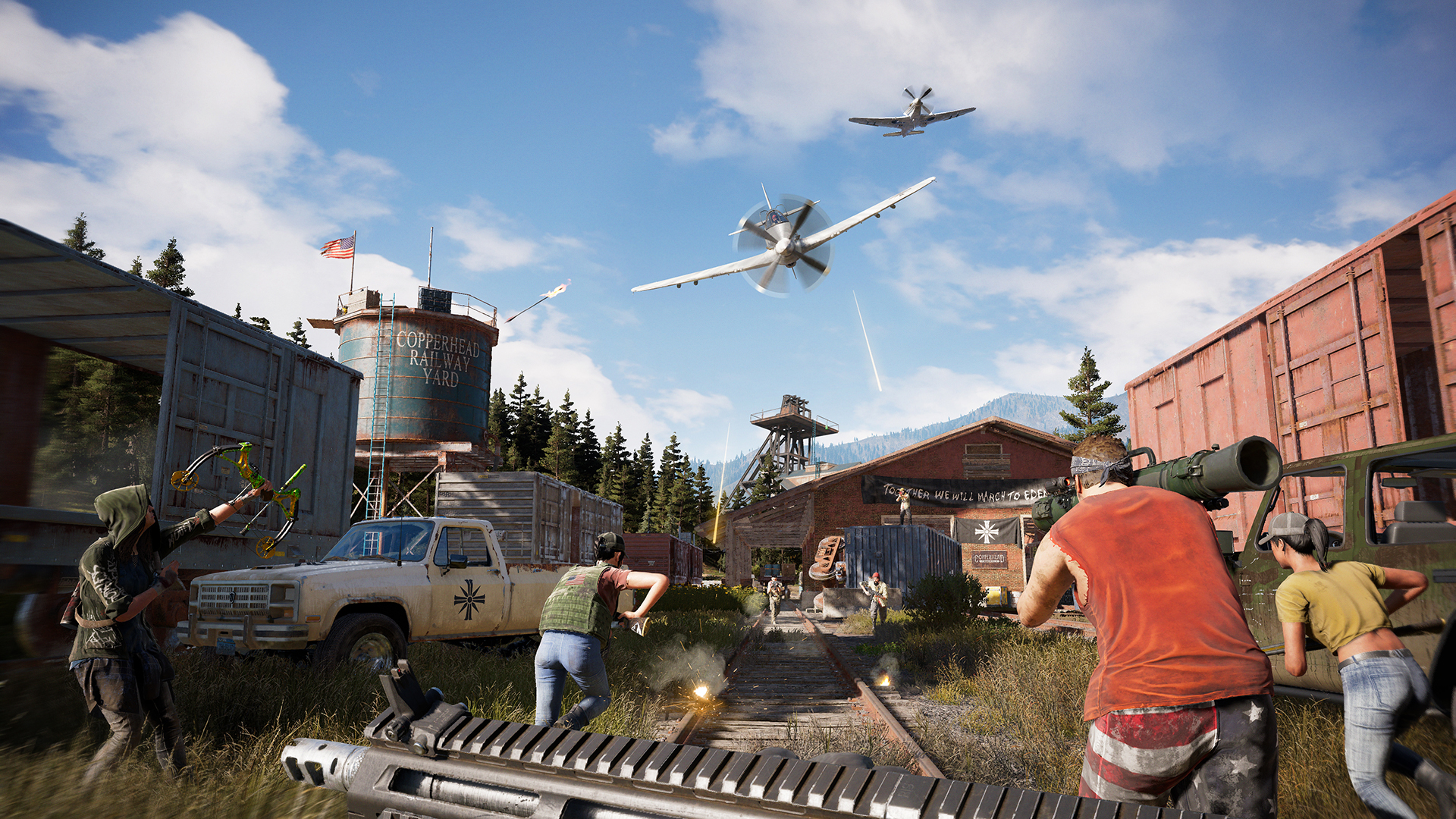 Far Cry® 5 Fiyat Karşılaştırma