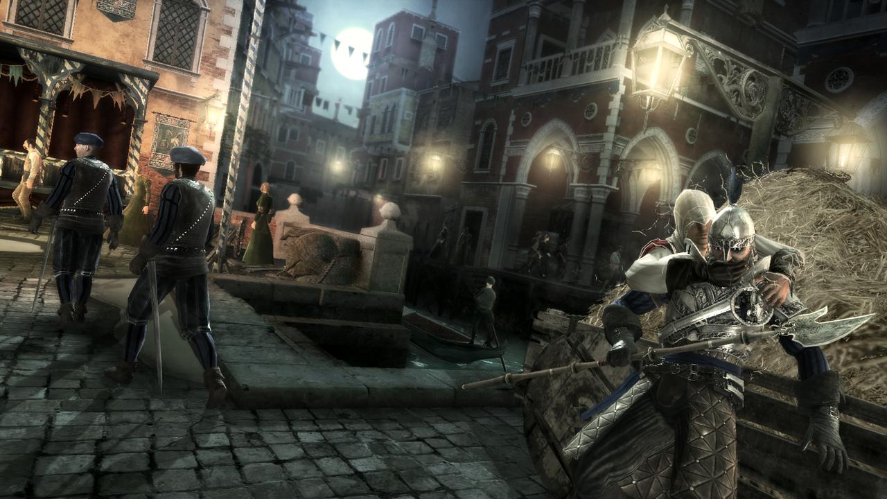 Assassin's Creed 2 Deluxe Edition PC Fiyatları