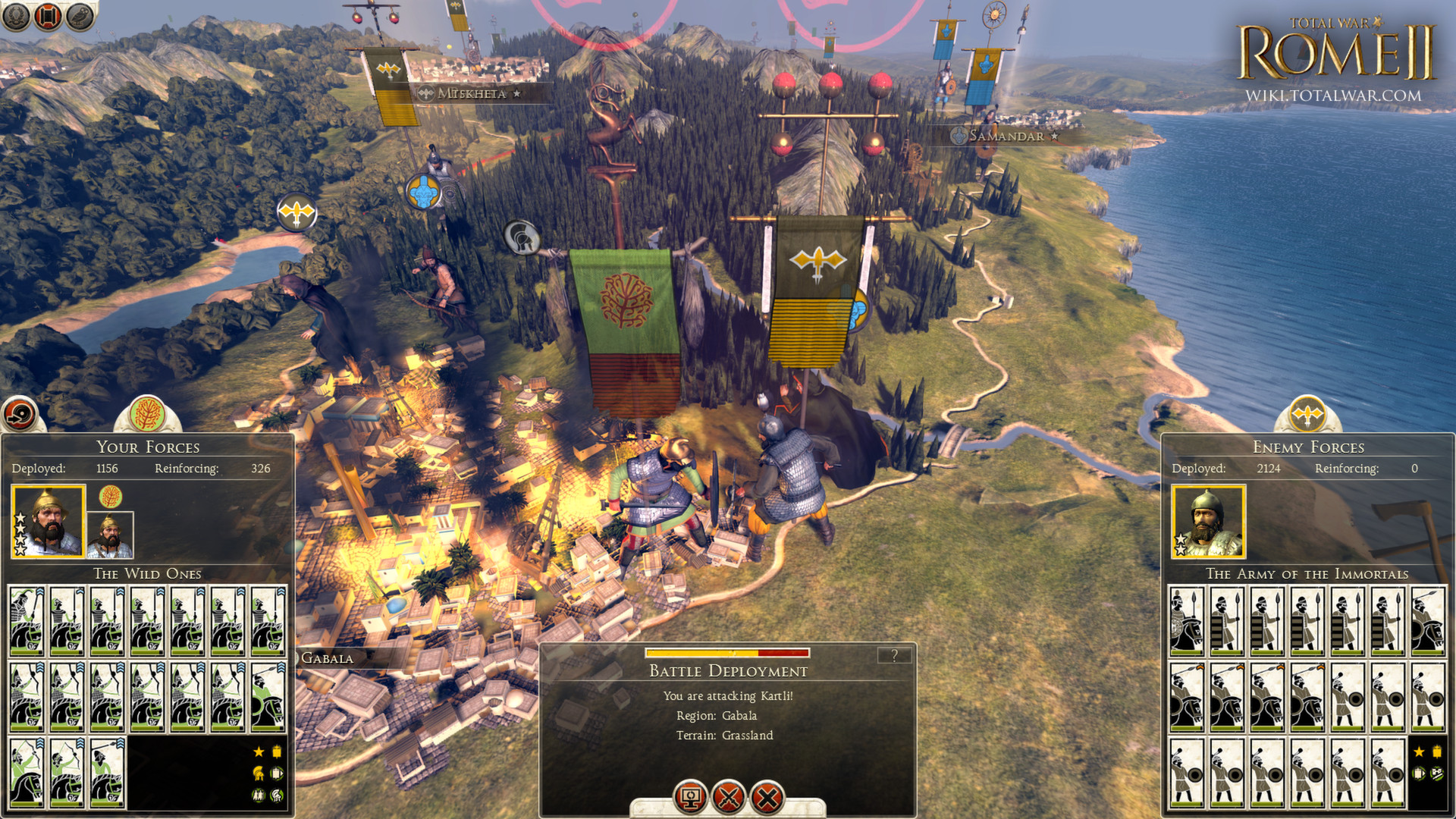 Total War: ROME II - Nomadic Tribes Culture Pack Fiyat Karşılaştırma