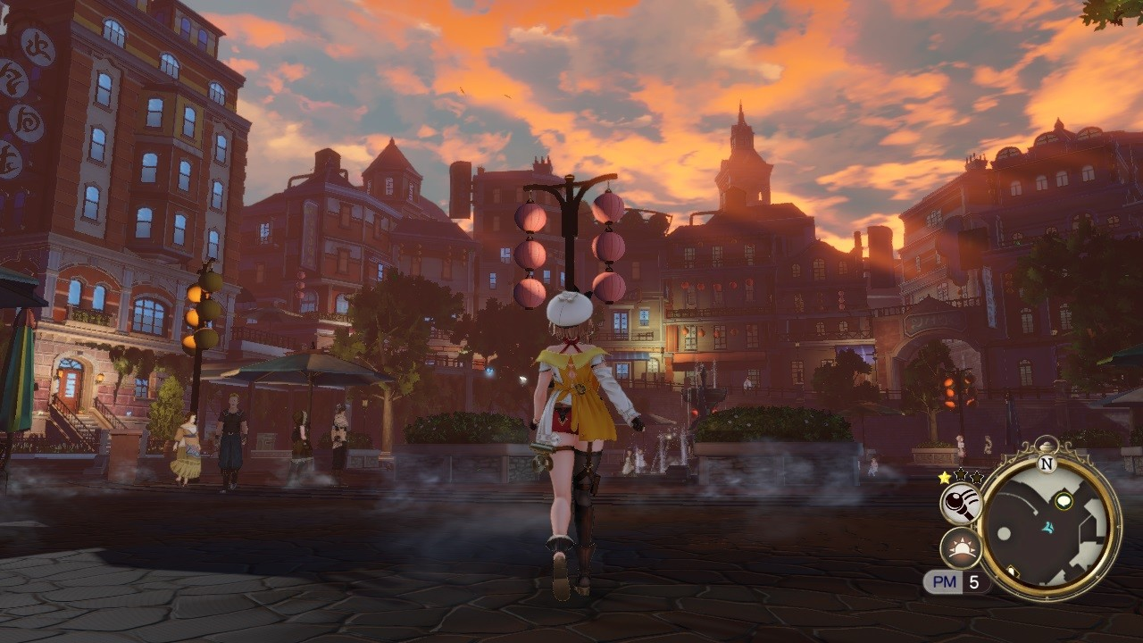 Atelier Ryza 2: Lost Legends & the Secret Fairy PC Fiyatları