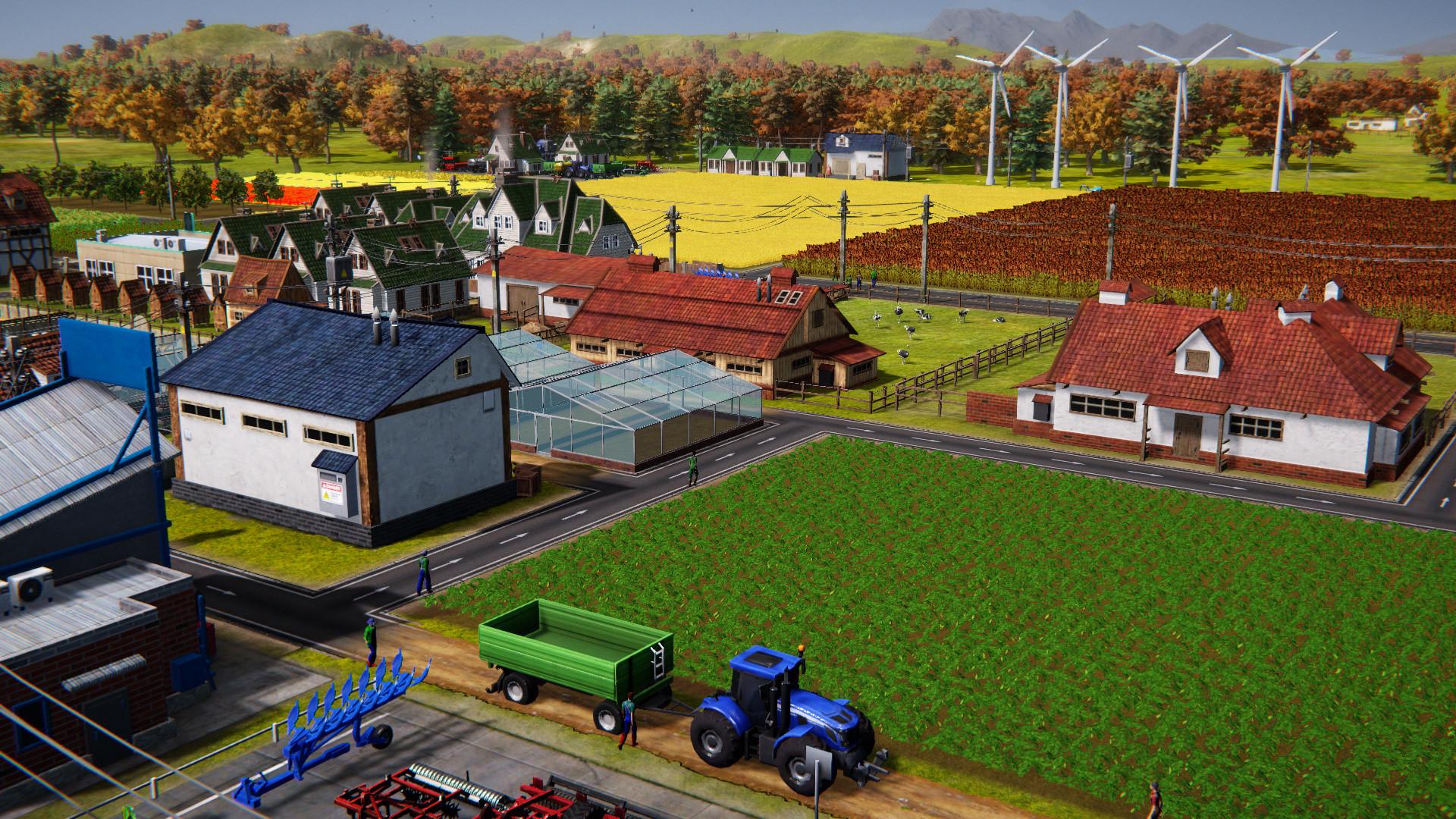 Farm Manager 2021 PC Key Fiyatları