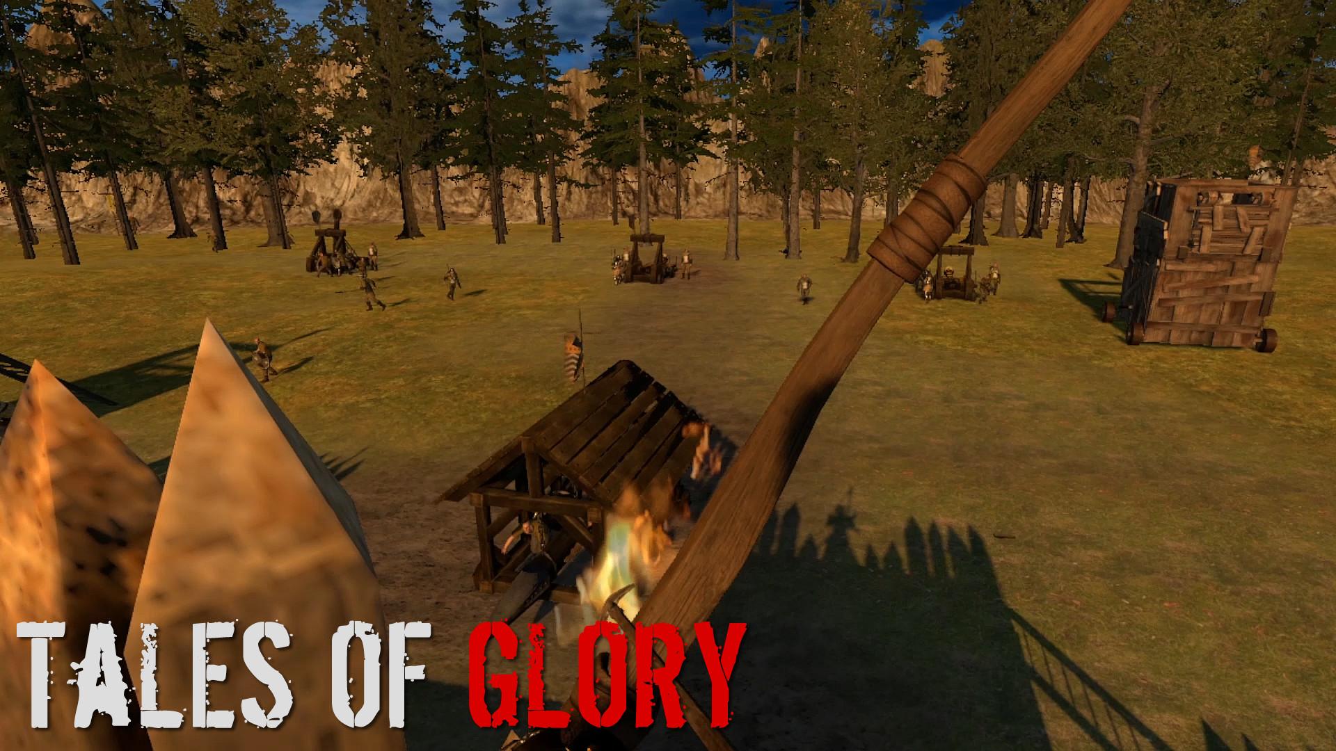 Tales Of Glory PC Fiyatları