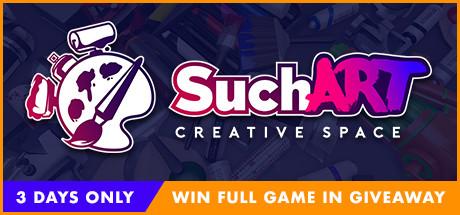 SuchArt: Creative Space