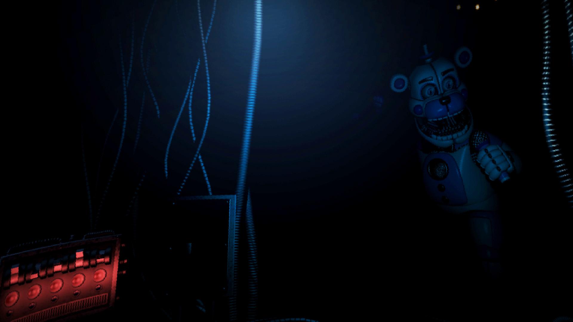 Five Nights at Freddy's: Sister Location PC Key Fiyatları