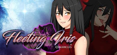 Fleeting Iris