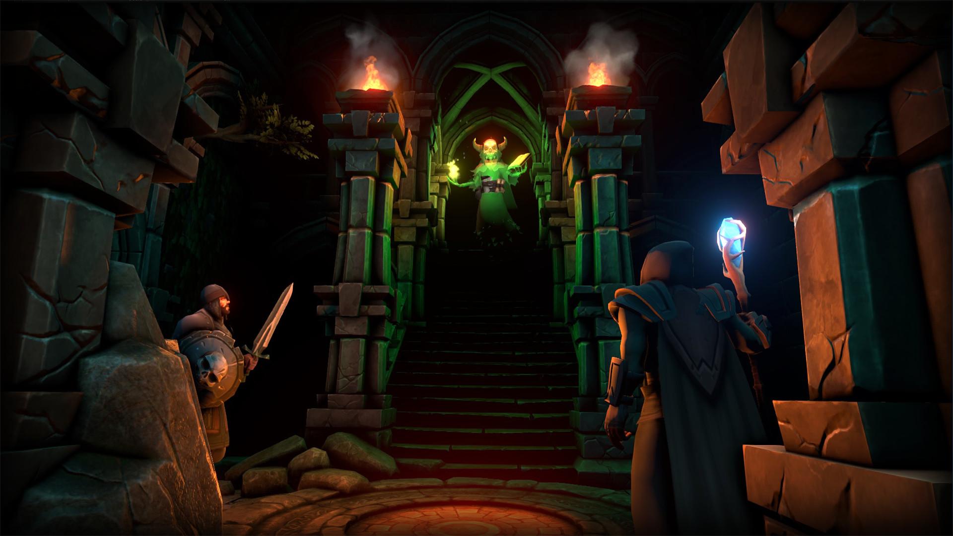 VR Dungeon Knight Fiyat Karşılaştırma