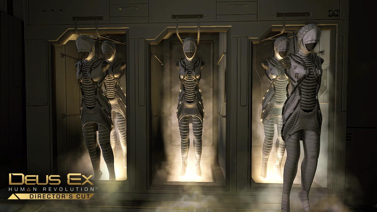 Deus Ex: Human Revolution - Director's Cut PC Fiyatları