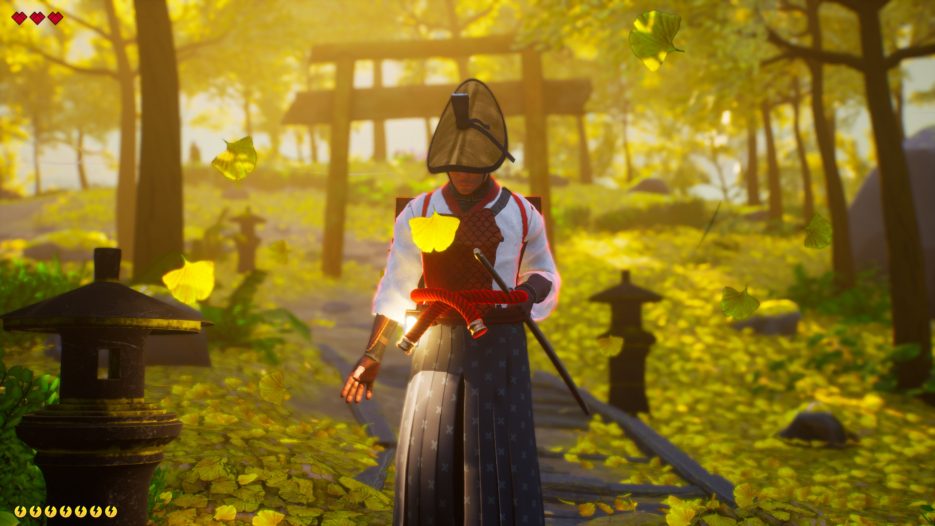RONIN: Two Souls PC Key Fiyatları