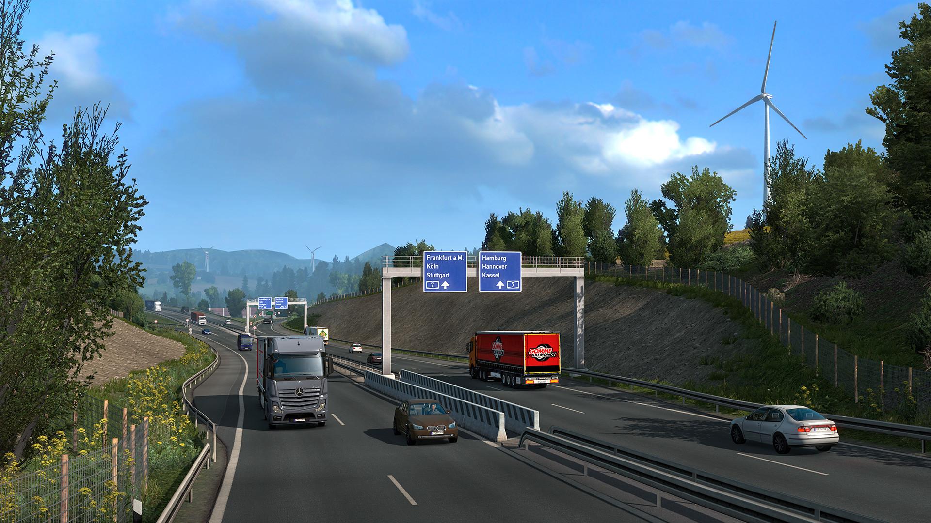 Euro Truck Simulator 2 Fiyat Karşılaştırma