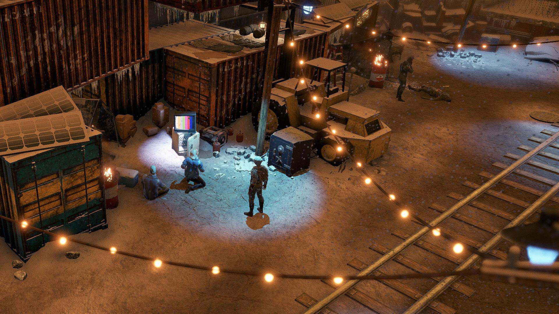 Wasteland 3: The Battle of Steeltown PC Key Fiyatları