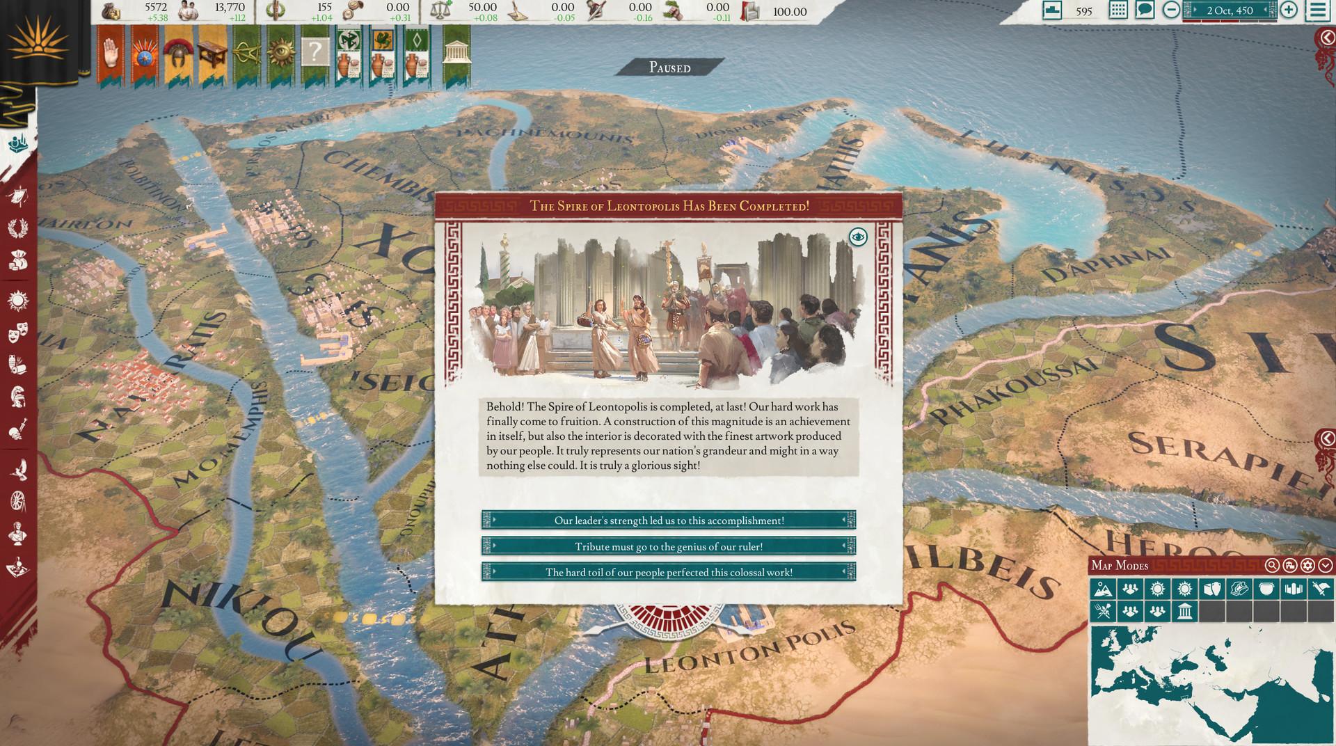 Imperator: Rome - Heirs of Alexander Content Pack PC Fiyatları