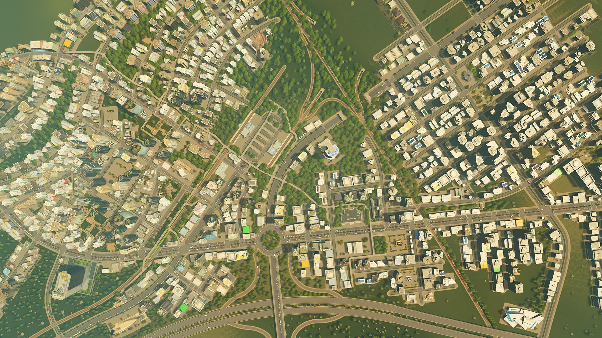 Cities: Skylines PC Fiyatları