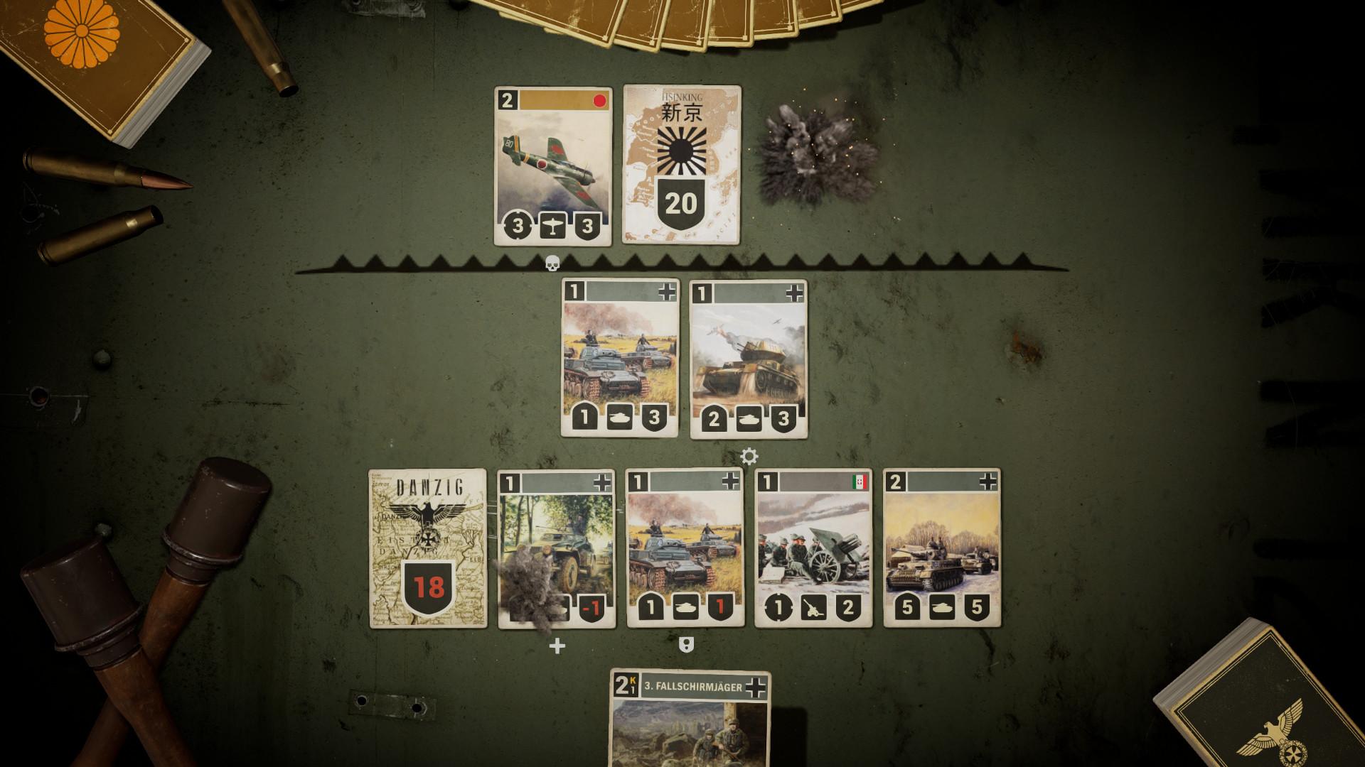 KARDS - The WWII Card Game PC Fiyatları