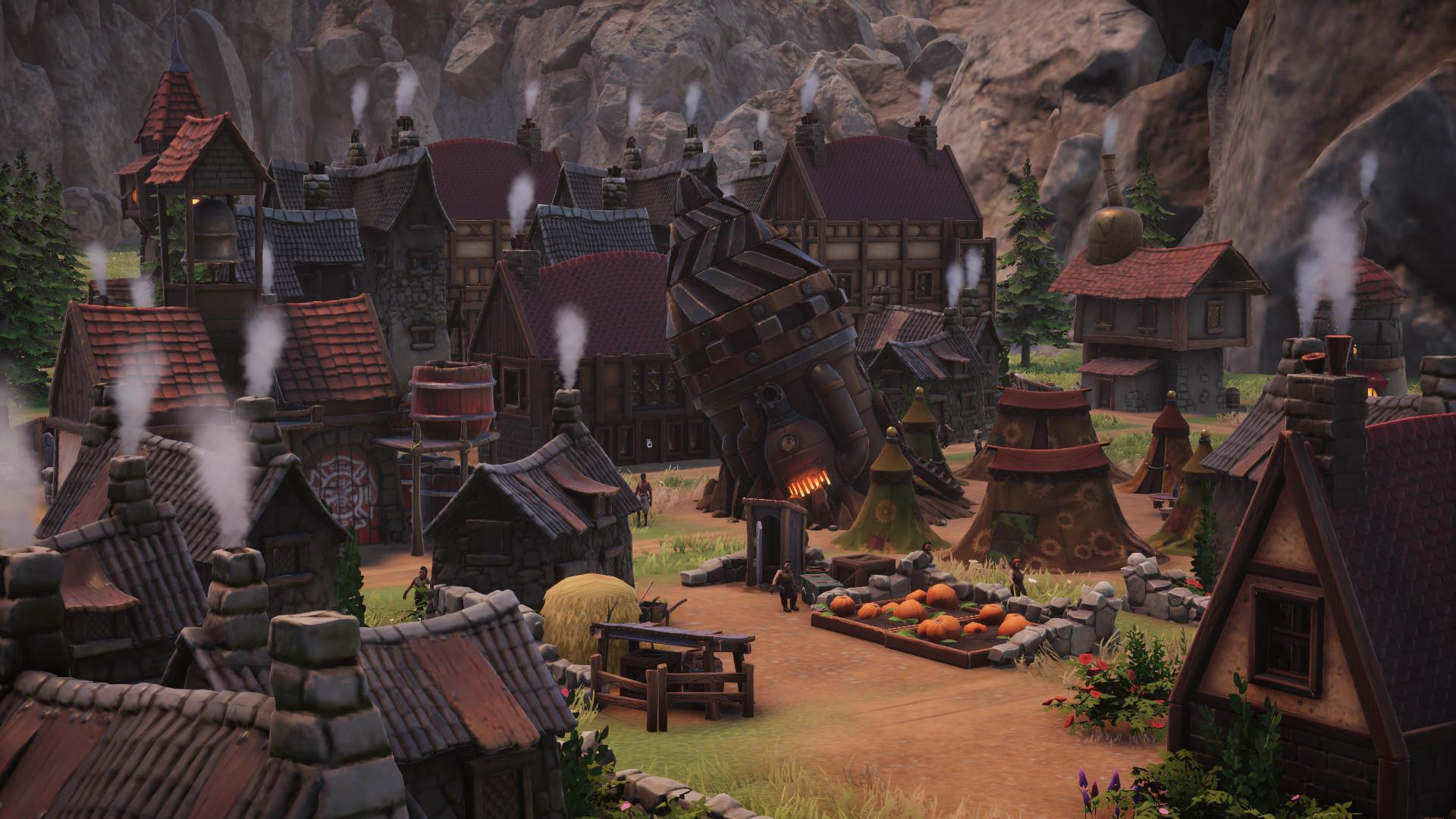 Distant Kingdoms PC Key Fiyatları