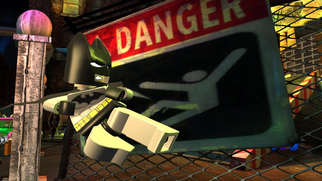 LEGO® Batman™: The Videogame PC Fiyatları