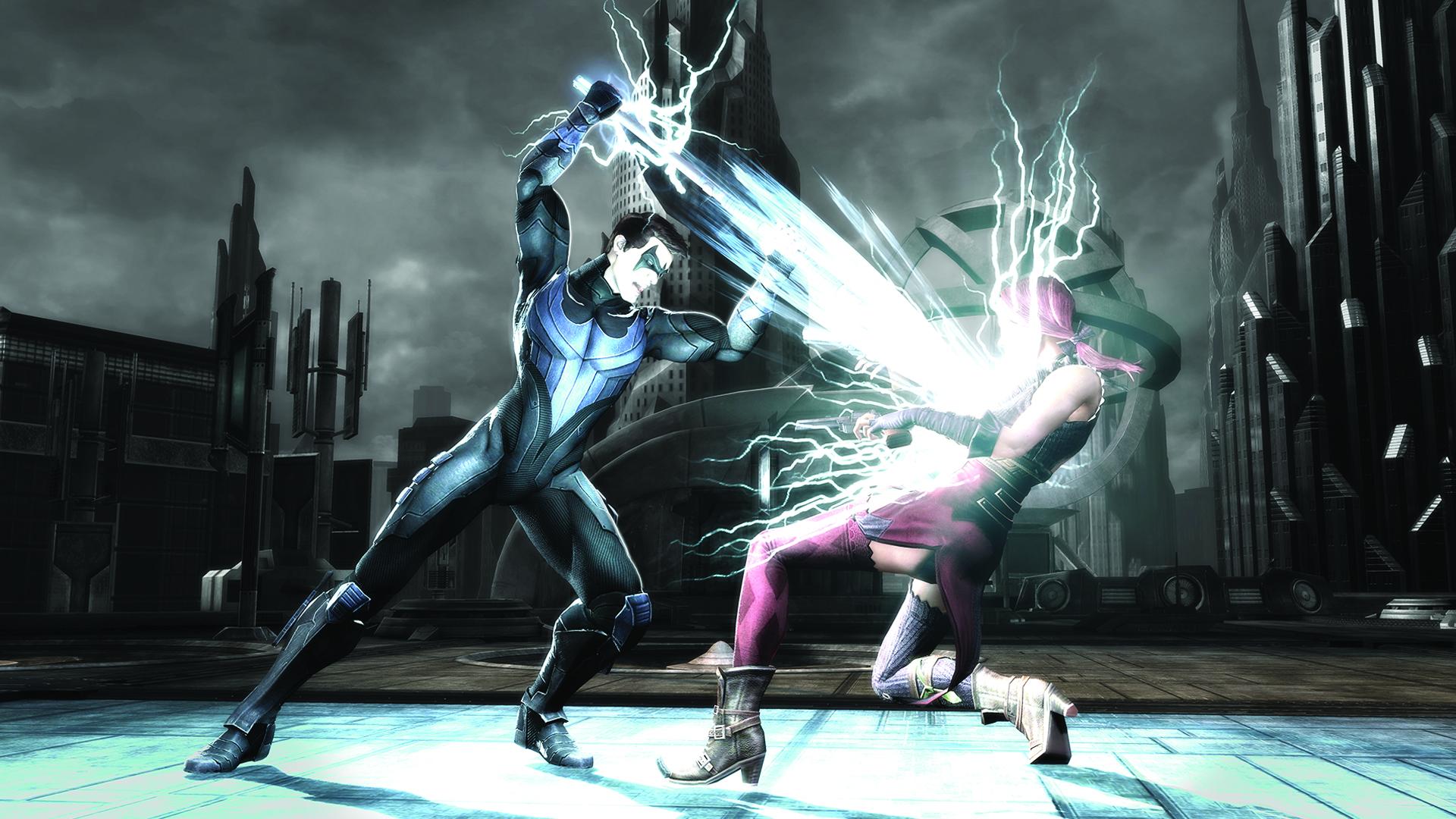 Injustice: Gods Among Us Ultimate Edition PC Key Fiyatları