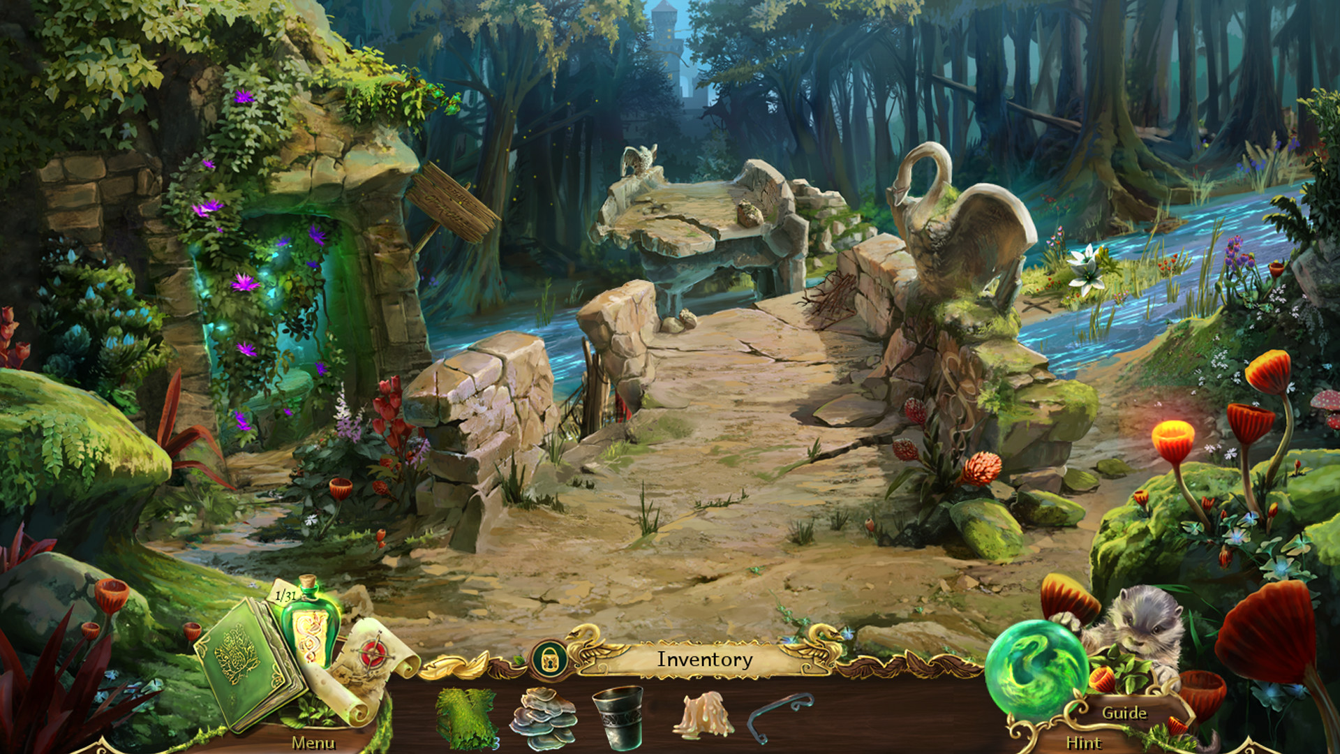 Grim Legends 2: Song of the Dark Swan PC Fiyatları
