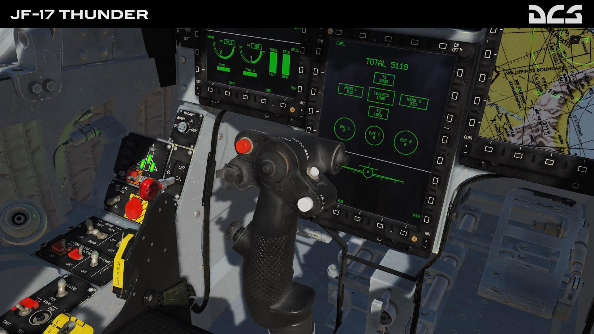 DCS: JF-17 Thunder PC Fiyatları