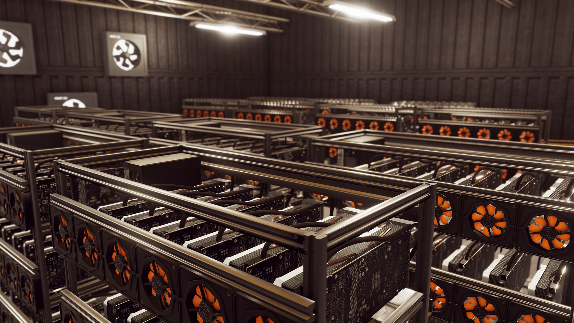 Crypto Mining Simulator PC Fiyatları