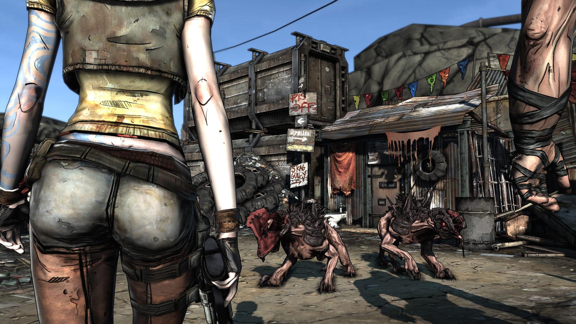 Borderlands Game of the Year PC Fiyatları