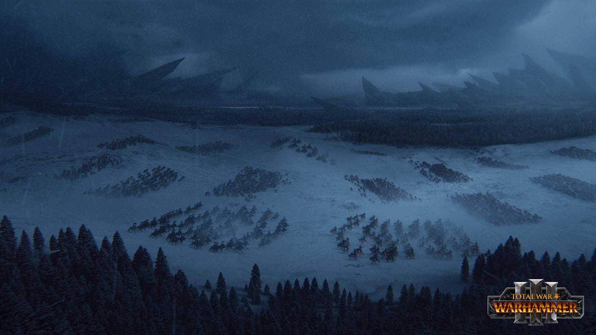 Total War: WARHAMMER III PC Fiyatları