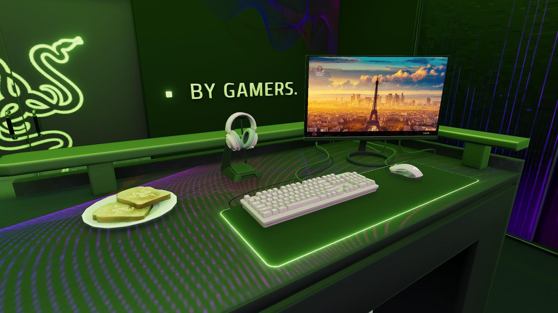 PC Building Simulator - Razer Workshop Fiyat Karşılaştırma