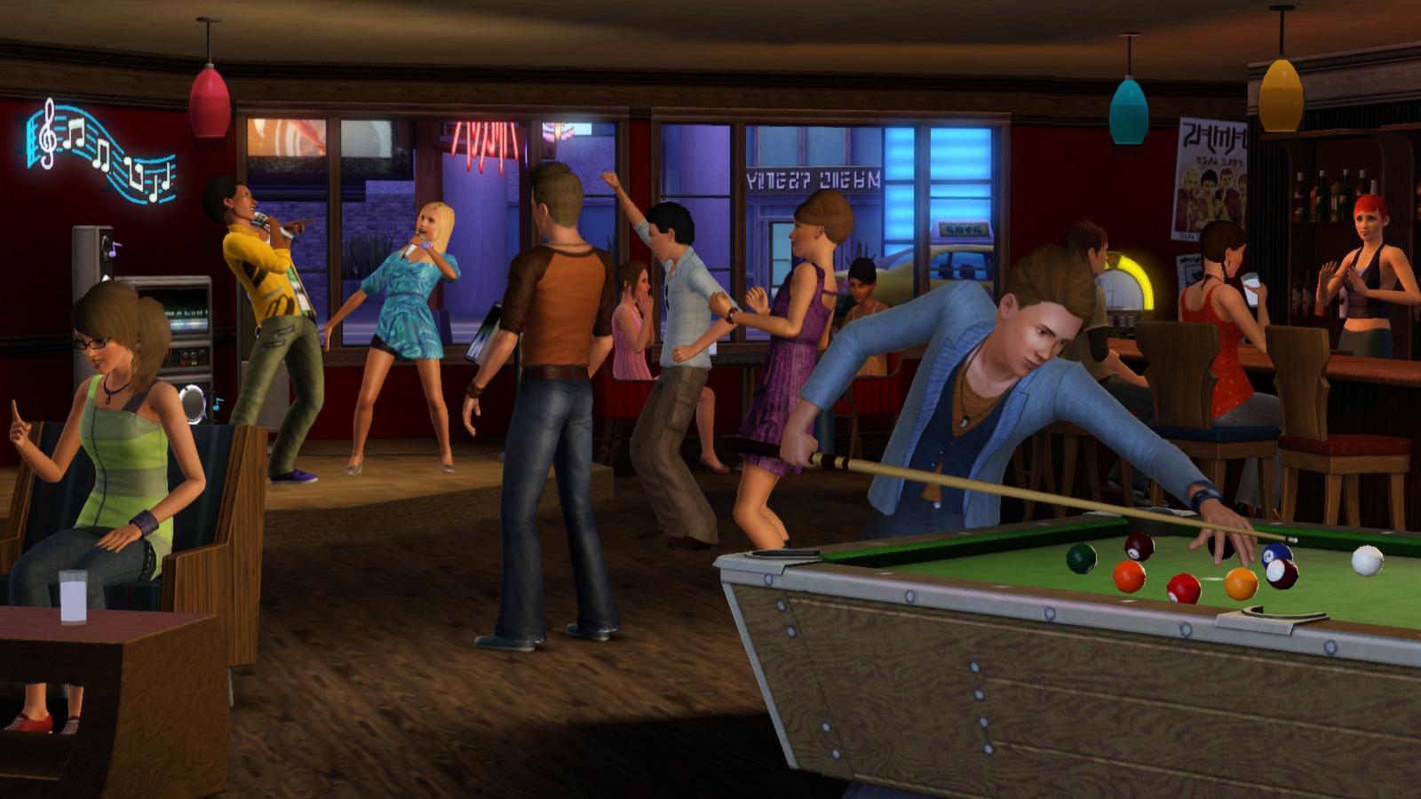 The Sims™ 3 Showtime PC Key Fiyatları