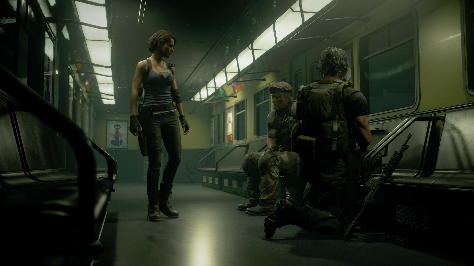 Resident Evil 3: Raccoon City Demo Fiyat Karşılaştırma