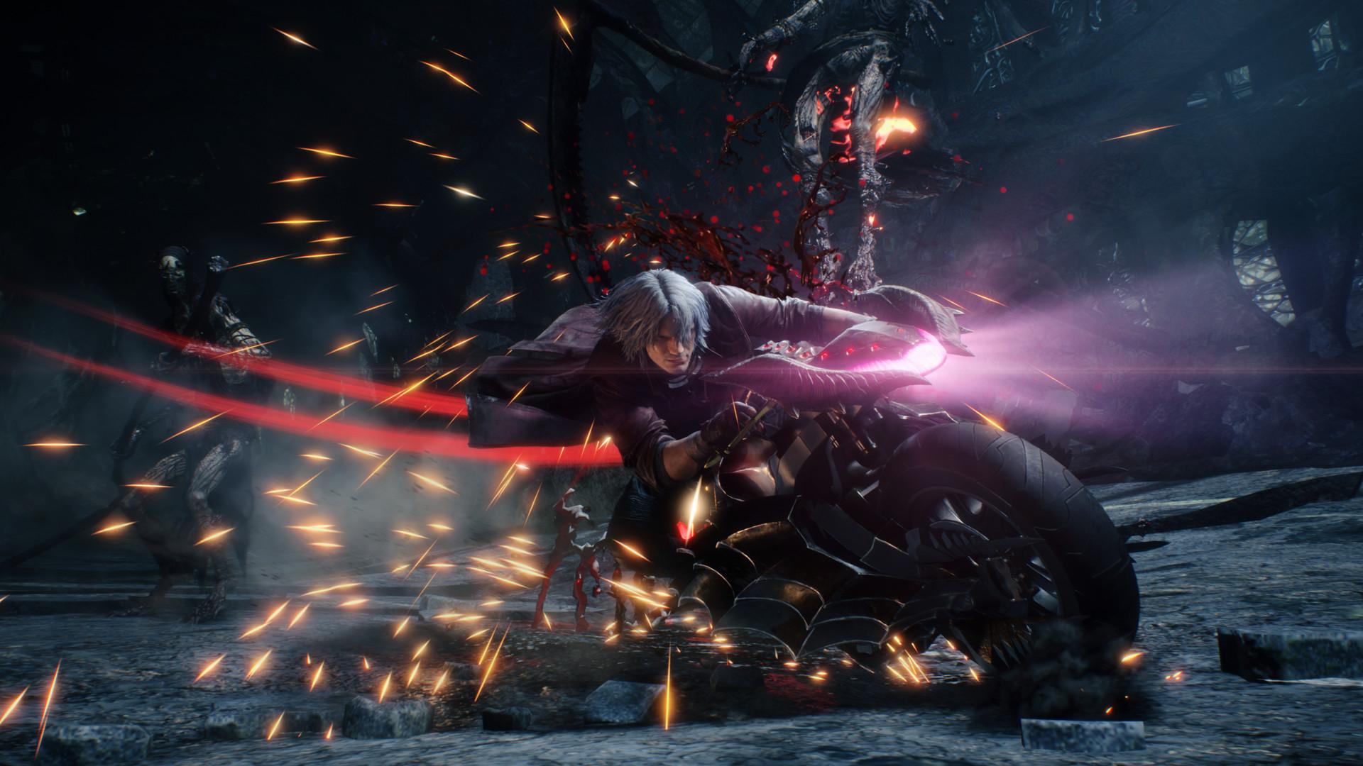 Devil May Cry 5 PC Fiyatları