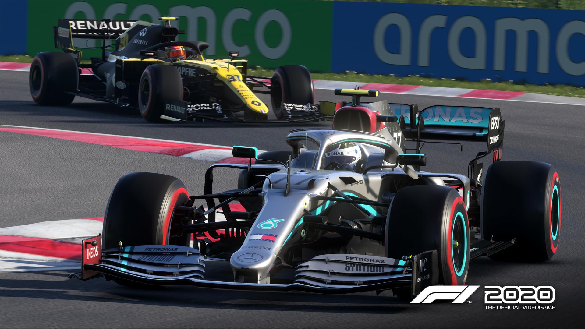 F1® 2020 Fiyat Karşılaştırma