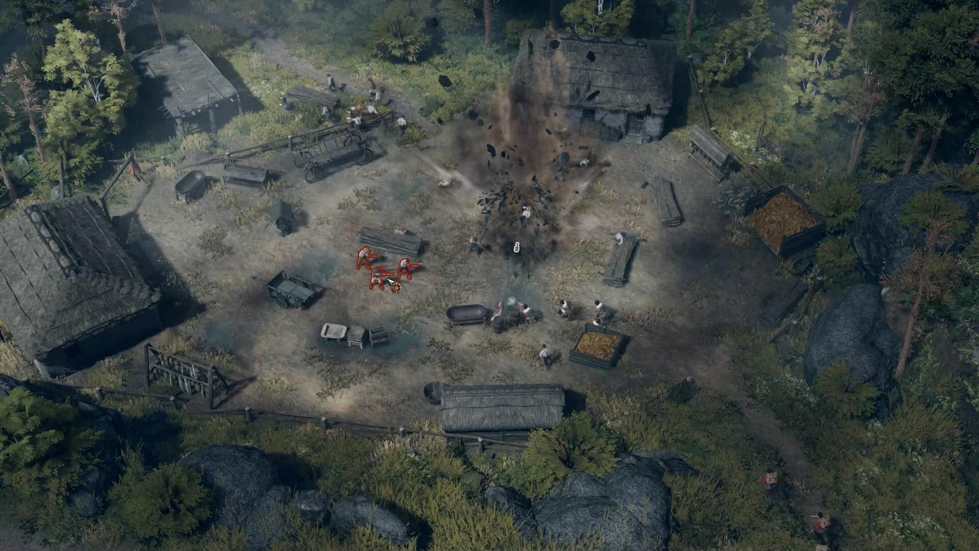 Iron Harvest: Rusviet Revolution PC Key Fiyatları