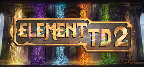 Element TD 2 - Multiplayer Tower Defense