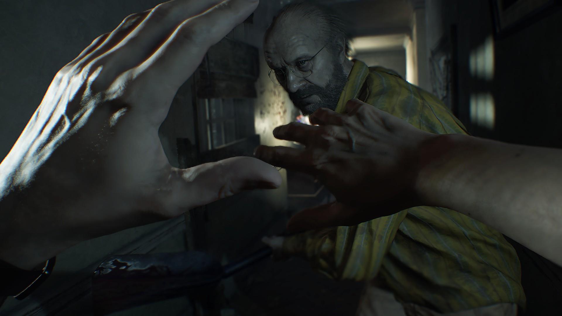 Resident Evil 7 Biohazard PC Fiyatları