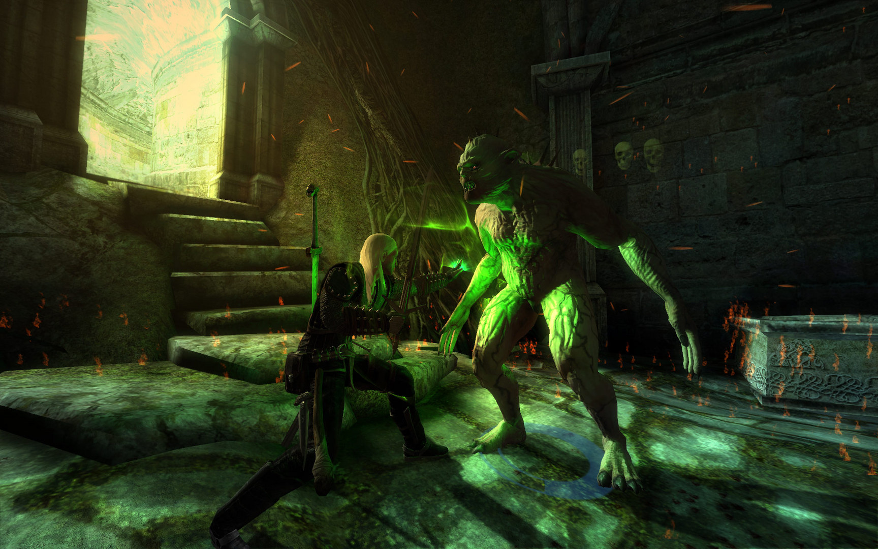 The Witcher: Enhanced Edition Director's Cut PC Fiyatları