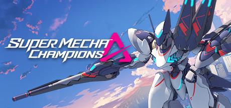 Super Mecha Champions