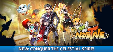 NosTale - Anime Action MMORPG