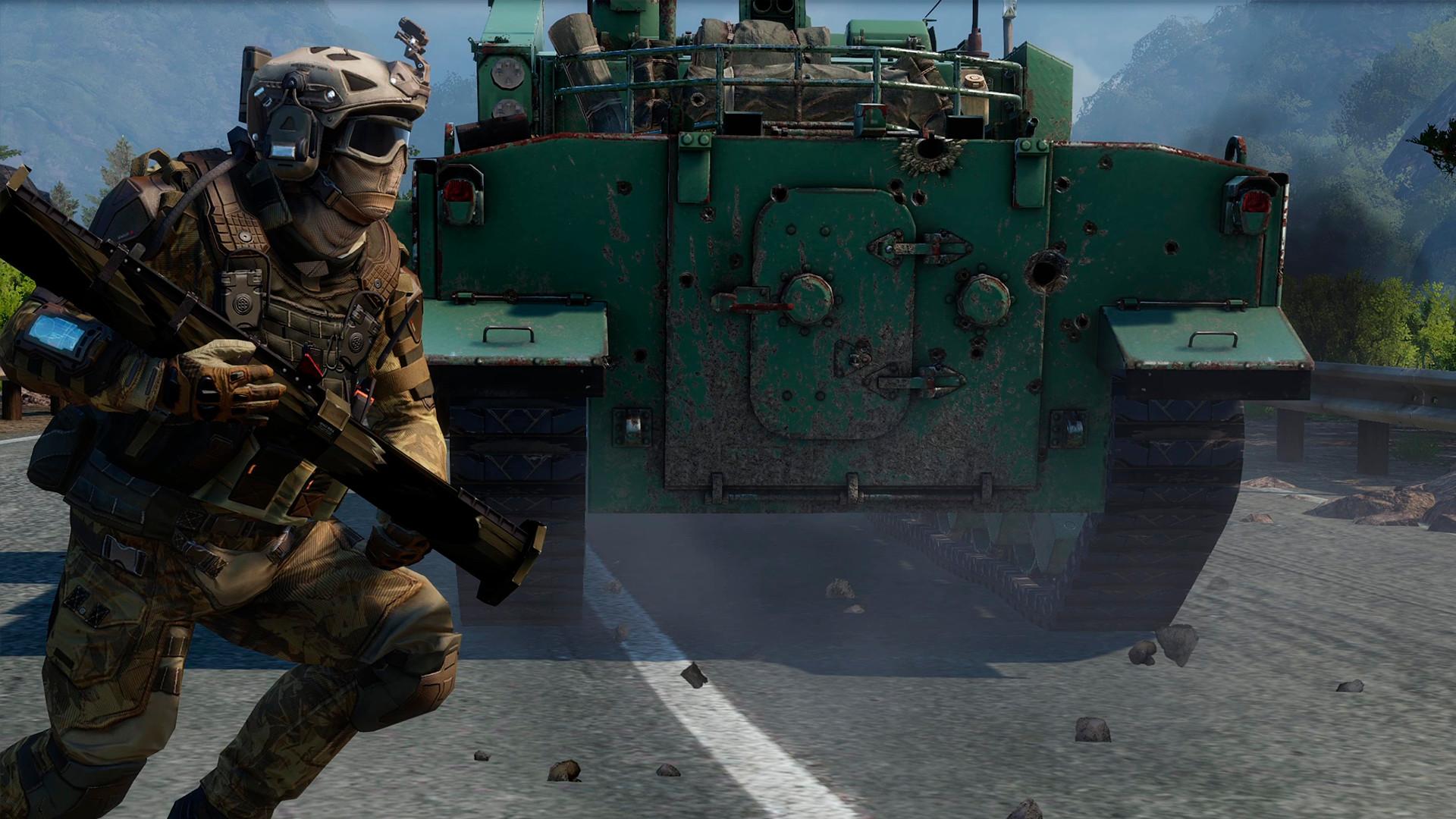 Armored Warfare Fiyat Karşılaştırma