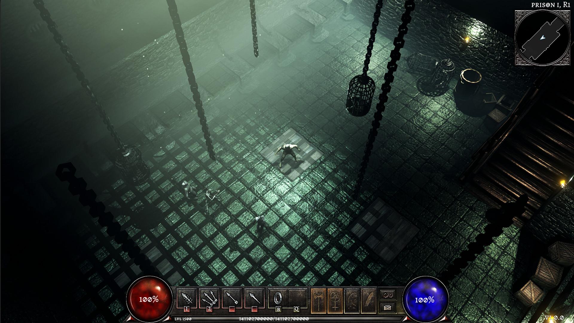 Anima : The Reign of Darkness PC Key Fiyatları