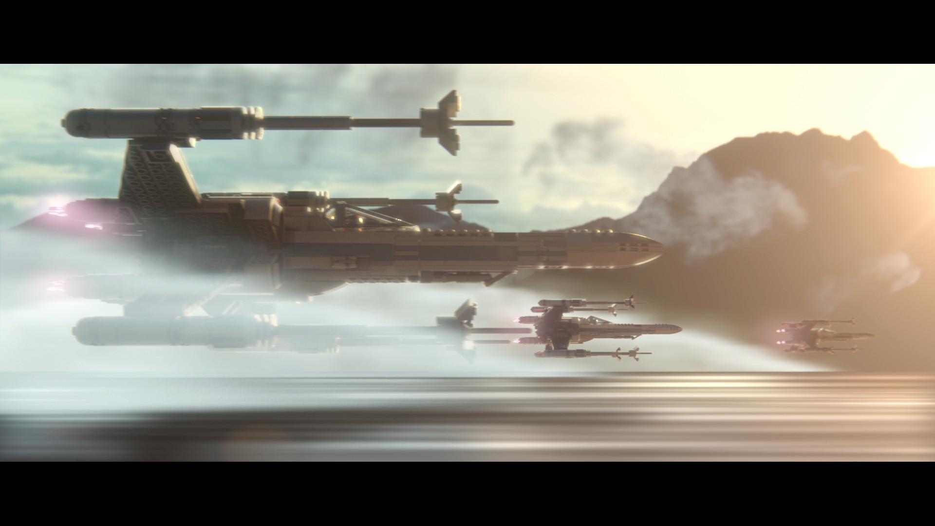 LEGO® STAR WARS™: The Force Awakens PC Fiyatları
